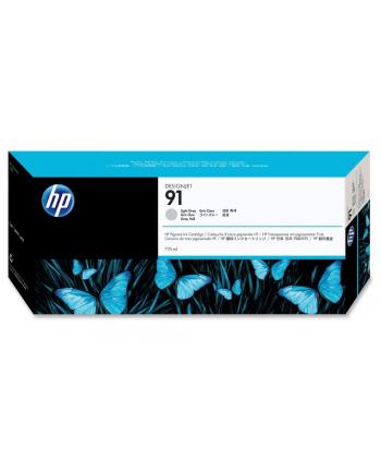 Tusz HP 91 light grey Vivera | 775ml