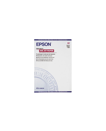 Papier Epson Photo Quality Ink Jet | 105g | A2 | 30ark