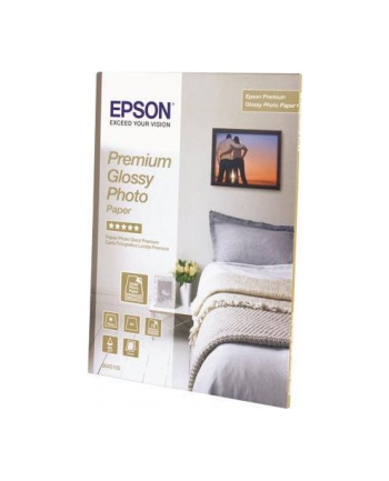 Papier Epson Premium Glossy Photo | 255g | 329mmx10m | 1rolka