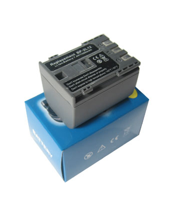 Canon BP-2L14 Battery pack for MVX800/ MVX300/ MVX200/ Powershot S-Series