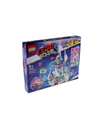 LEGO 70838 MOVIE Pałac Królowej Wisimi p4