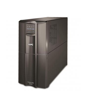 apc Zasilacz awaryjny SMT3000IC SmartUPS 3kVA / 2.7kW Tower SmartConnect