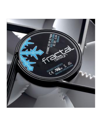 fractal design Wentylator Dynamic X2 GP-12 PW M czarny 120mm
