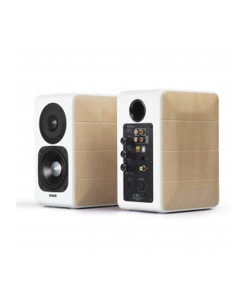 Edifier S880DB, speakers (white, Bluetooth)