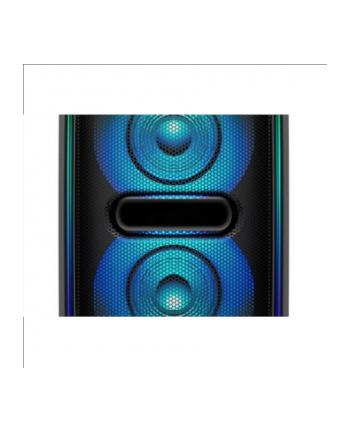 Sony GTK-XB72 BT black