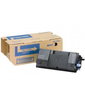 Kyocera toner kit TK-3190