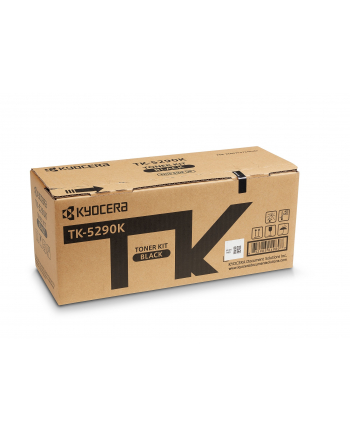 Kyocera Toner black TK-5290K