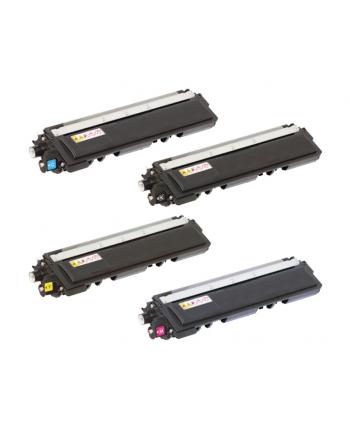 Pelikan Toner black / yellow / magenta / Cyan Bundle 4233233
