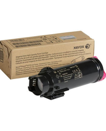 Xerox Toner magenta 4300 pages 106R03691