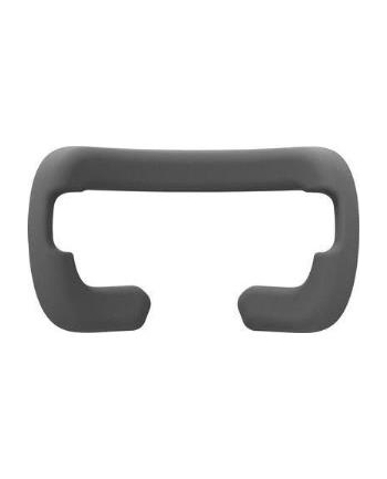 HTC Vive face cradle, spare parts (gray, for wide faces, 2 pieces)