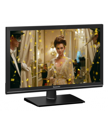 Panasonic TX-24FSW504 - 24 - LED (black, SmartTV, WiFi, HDMI, Triple Tuner)