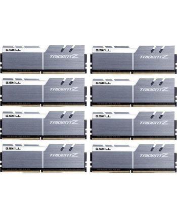 G.Skill DDR4 128GB 3600-17 Trident Z K8 Octo-Kit