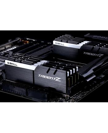 G.Skill DDR4 64GB 3600-17 - Quad-Kit - Trident Z K4 GSK