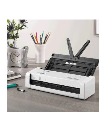 Brother ADS-1200, fed scanner(gray / black)