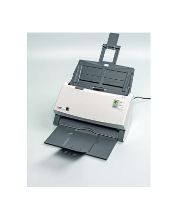 Plustek SmartOffice PS406U, fed scanner(gray / black)