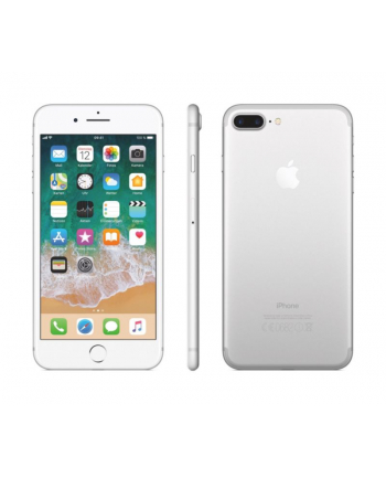 Apple iPhone 7 Plus 128GB - 5.5 - iOS 10 - silver