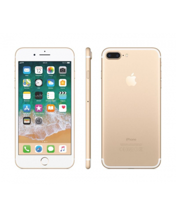 Apple iPhone 7 Plus 32GB - 5.5 - iOS 10 - gold