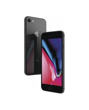 Apple IPhone 8 - 4.7 - 64GB - MQ6G2ZD / A space gray