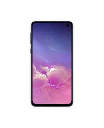 Samsung Galaxy S10e - 5.6 - Android - 128/6 Prism Black