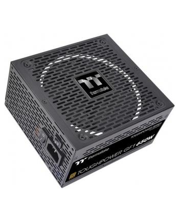 Thermaltake Toughpower GF1 650W - 80Plus Gold