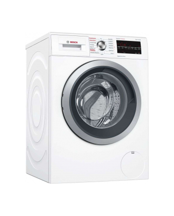 Bosch WVG30443, washer-dryer (White)