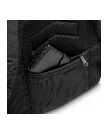 Targus Strike Gaming Backpack black / red 17,3 - TSB900EU