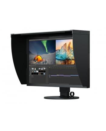 EIZO ColorEdge CG279X - 27 - LED (Black, HDMI, USB C, DisplayPort, QHD)