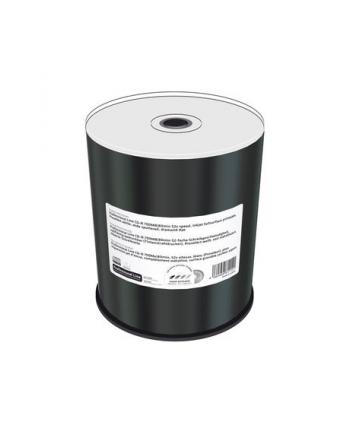 MediaRange CD-R 700 MB Professional Line, blank CDs(52fach, 100 pieces)