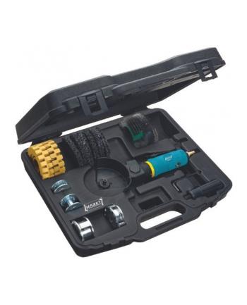 Hazet multi-cleaning set 9033-6, 17-piece, multi-sander (2 foil eraser, 6 eliminator discs)