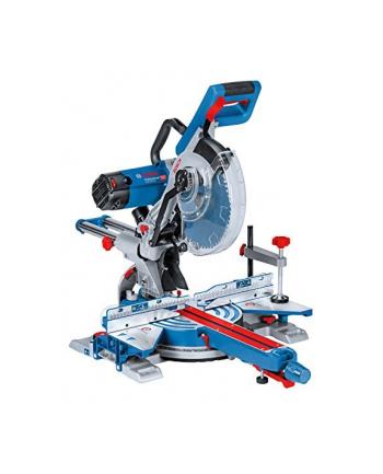 bosch powertools Bosch GCM 350-254 Professional, Kapp and miter- blue, 1,800 watts