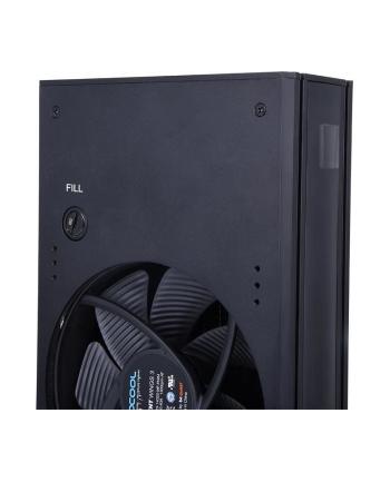 Alphacools Polar Extreme Liquid CPU Cooler 280, water cooling(Black)