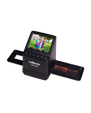 Reflecta x10 scan, slide scanner
