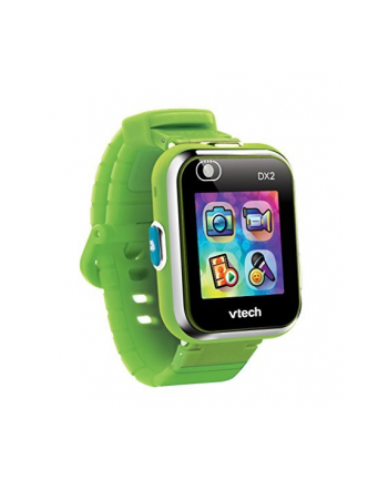 Vtech Kidizoom Smart Watch DX2 green - 80-193884
