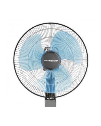 Rowenta Stand Ventilator Essential VU4110 (black / blue)