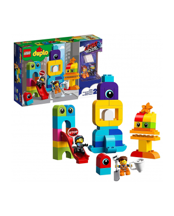 LEGO 10889 DUPLO Disney Domek wakacyjny Mikiego p3