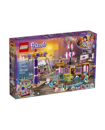 LEGO 41375 FRIENDS Piracka przygoda w Heartlake p.2