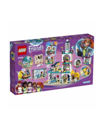 LEGO 41380 FRIENDS Cntrum ratunkowe w latarni morskiej p.3