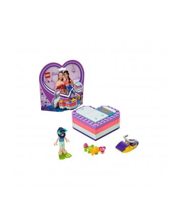 LEGO 41385 FRIENDS Pudełko przyjaźni Emmy p4