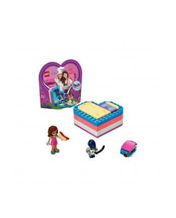 LEGO 41386 FRIENDS Pudełko przyjaźni Stephanie p4