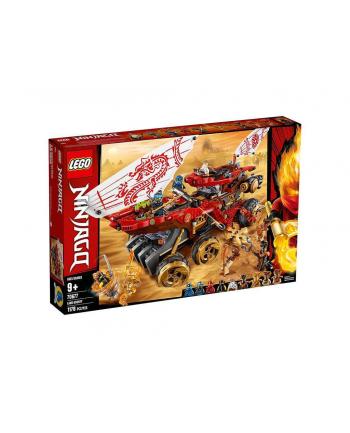 LEGO 70677 NINJAGO Perła Lądu p3