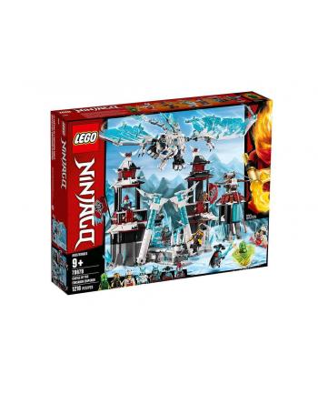 LEGO 70678 NINJAGO Zamek Zapomnianego Cesarza p3
