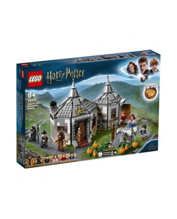LEGO 75947 HARRY POTTER Chatka Hagrida: na ratunek Hardodziobowi p4