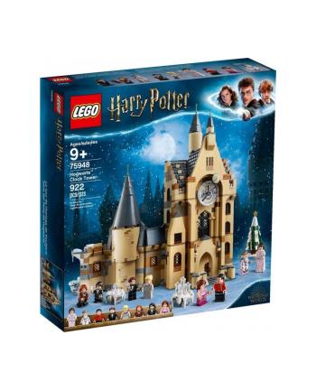 LEGO 75948 HARRY POTTER Wieża zegarowa na Hogwarcie p3