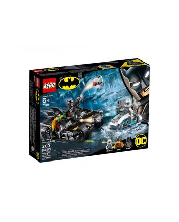 LEGO 76118 SUPER HEROES Walka z Mr. Freeze'em p6