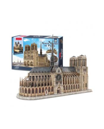 dante Puzzle 3D Katedra Notre Dame de Paris 293el 20260