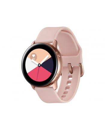 samsung Smartwatch Galaxy Watch Active R500 różowe złoto