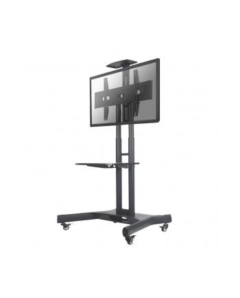 newstar Wózek na monitor LFD z półkami NM-M1700BLACK
