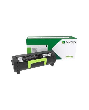 lexmark Toner MS/MX5/617 20K BK 51B0XA0