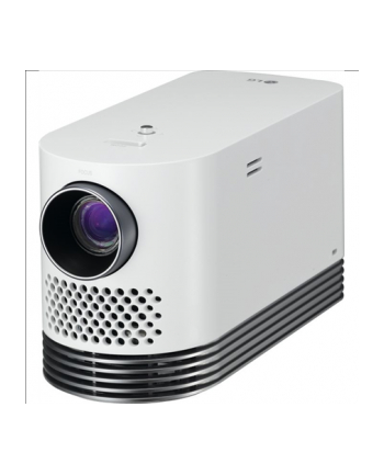 lg electronics Projektor HF80LSR FullHD 2000AL Laser