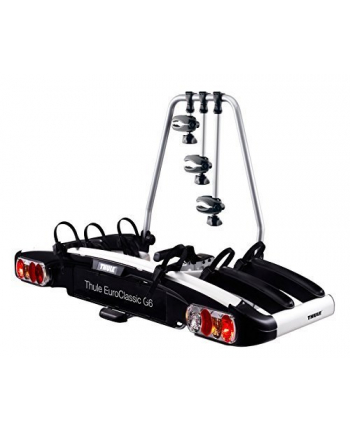 Thule Euro Classic G6 929, bicycle carrier(rear carrier)